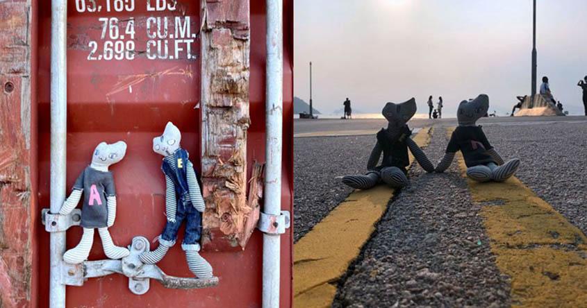 下一站「封區」!海事處突封閉西環碼頭 港版天空之鏡打卡勝地頓變回憶